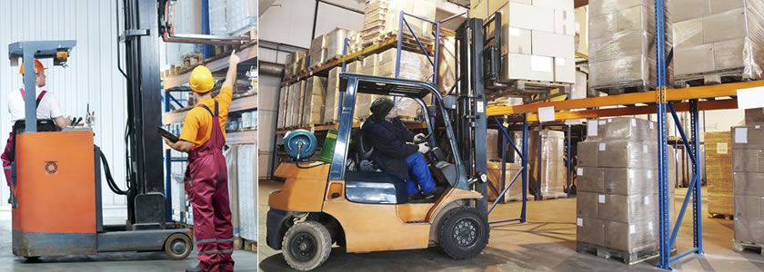 How to Become a Certified Forklift Driver: 13 Steps - wikiHow